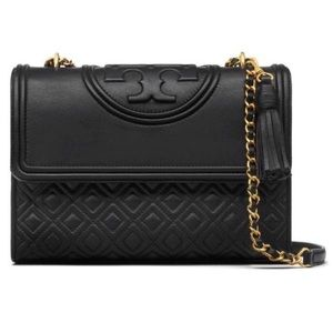 👠NEW Tory Burch Fleming Convertible Shoulder Bag